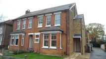 Ground Flat to rent in Gordon Road, Ashford