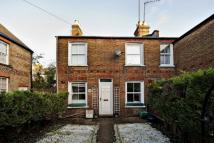 1 bedroom semi detached home in Clewer Fields, Windsor