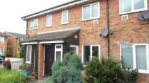 Terraced property to rent in Shellfield Close, Staines