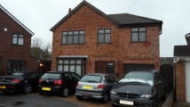 5 bedroom Detached home to rent in Knightsbridge Cresent