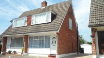 semi detached home in The Glade, Staines