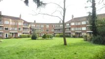 2 bedroom Apartment in Riverbank, Laleham Road