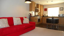 1 bed new Apartment in Wapshott Road, Staines