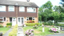 semi detached home to rent in Yeoveney Close...