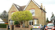 4 bedroom semi detached house in Datchet