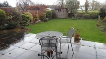4 bed semi detached home in Moorfields Close