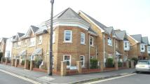 Apartment in North Street, Egham