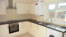 1 bedroom Ground Flat in Chesterfield Road...