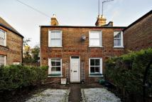 1 bedroom semi detached house in Clewer Fields, Windsor