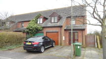 3 bed End of Terrace home to rent in Evergreen Way, Stanwell