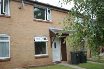 ALLINGTON CLOSE Terraced house to rent