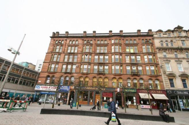 Commercial Property To Lease Glasgow