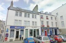 Flat in 31A, The Square, Kelso...