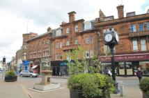 1 bed Flat in 9c, Burns Statue Square...