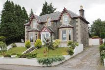 4 bed Detached house for sale in , Glenstrae, Connell...