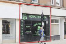 Commercial Property in 34, Main Street, Ayr...