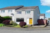 semi detached home in 13, Fraser Drive...
