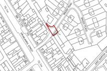 Land for sale in , Ground at Waugh Road...