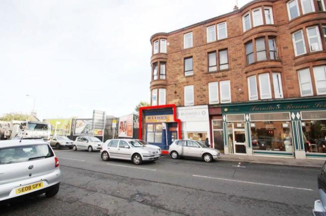 Property Auctions South Side Glasgow