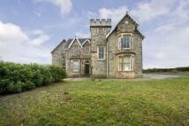 Castle for sale in , Auchencraig House...