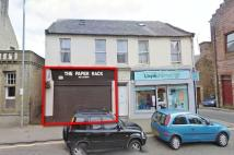 Commercial Property in 5, High Street, Maybole...