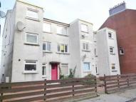 1 bed Flat in 39, Gateside Street...