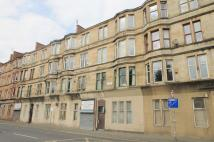 Flat for sale in 592, Pollokshaws Road...