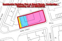 Land in , Plot at Baird Street for sale