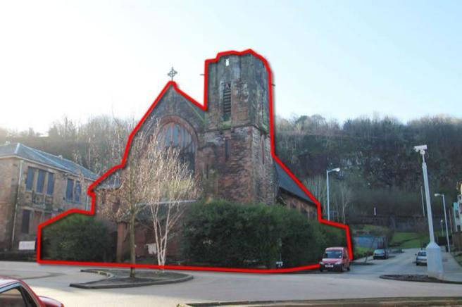 Commercial Property For Sale In Former Clune Park Church