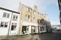 1 bed Flat in 2, Burnside Street...