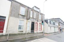 Flat in 140, Main Street, Largs...