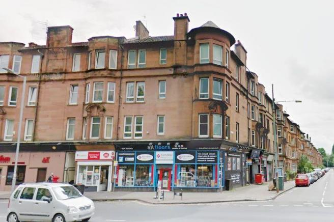 Commercial Property For Sale Glasgow Southside