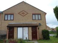 1 bed Terraced house to rent in Steele Avenue...