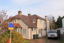 Maisonette to rent in Windsor Drive, Dartford...