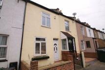 Terraced property in Marriott Road, Dartford...