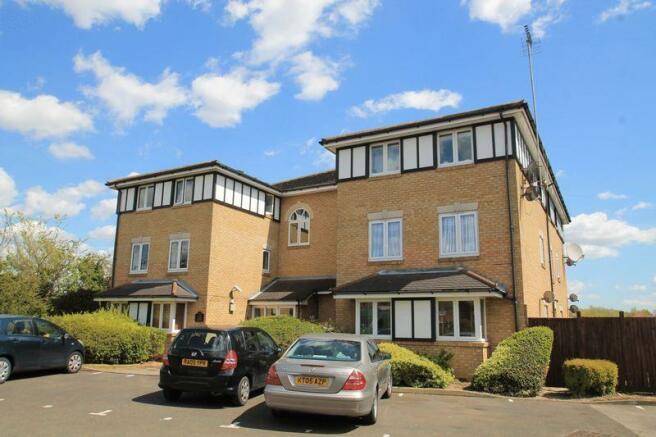 2 bedroom apartment for sale in norfolk close dartford da1