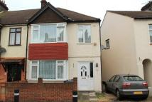 3 bedroom semi detached house for sale in Swanscombe Street...