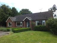 2 bed Detached Bungalow for sale in Wall Hill Road, Corley
