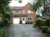 Detached home for sale in Butt Lane, Allesley...