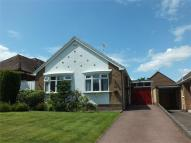 Howes Lane Detached Bungalow for sale