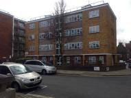 Flat to rent in Edward House, Hall Place...