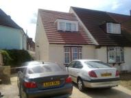 Flat to rent in Donne Road, Dagenham, RM8