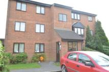 Apartment in Blacksmith Close...