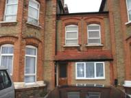 Flat in Mansfield Road, Ilford...
