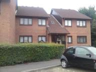 Flat in Pedley Road, Goodmayes...