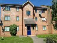 2 bedroom Flat in Chantress Close...