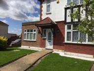 Coombewood Drive Flat to rent