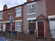 2 bedroom Terraced house to rent in Kingston Road, Earlsdon...