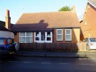 Detached Bungalow to rent in 6 Barrow Road...
