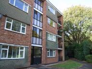 Apartment in Hearsall Court...